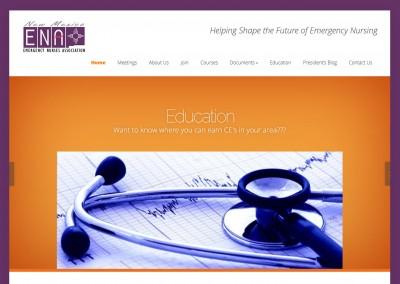 New Mexico Emergency Nurses Association