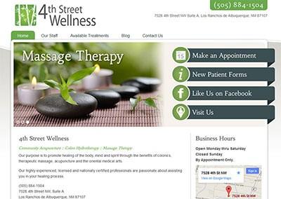 4th Street Wellness