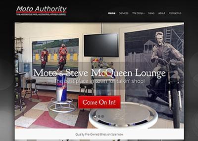 Moto Authority