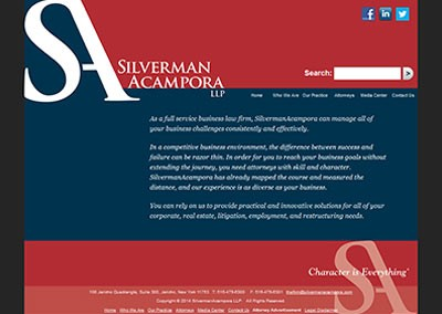 Silverman Acampora