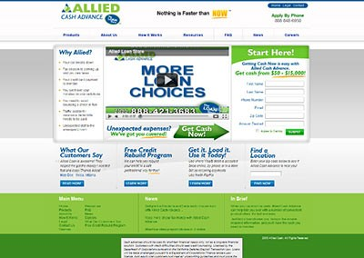 Allied Cash