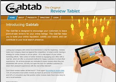 Gabtab