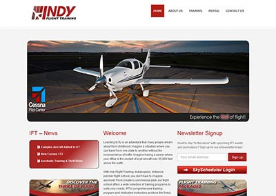 Indy Flight Training