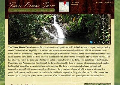 Three Rivers Farm